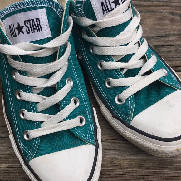 Converse Shoes - Custom Converse Chuck Taylor All Star Low Top 304cb9372
